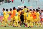 Vô địch U17 Quốc gia, lò PVF khẳng định vị thế độc tôn