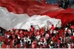ĐT Indonesia ngại đến Việt Nam