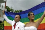 Đám cưới chuyển giới mừng sinh nhật Chủ tịch Fidel