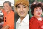 Những cuộc ra đi đột ngột đầy đau đớn của nghệ sỹ Việt
