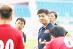 HLV Nguyễn Hữu Thắng: Công Phượng ở chế độ chờ, tuyển Việt Nam cần thêm may mắn