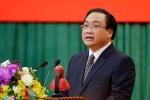 Bí thư Hoàng Trung Hải trúng cử ĐBQH với tỷ lệ phiếu cao