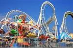 Hà Nội sẽ xây công viên 'Disneyland' gần cầu Nhật Tân