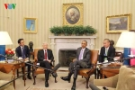 Bất ngờ thú vị thông điệp của ông Obama và TBT Nguyễn Phú Trọng