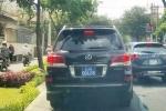 4 xe Lexus 570 gắn biển xanh: Tỉnh ủy Sóc Trăng trả xe cho công an