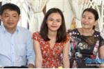 Nữ sinh Việt xinh đẹp giành được học bổng 12 trường ĐH nổi tiếng thế giới