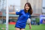 Nữ du học sinh Việt chọn đội tuyển Pháp vì hâm mộ Giroud