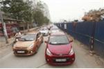 Tháng 5, ô tô giá rẻ đổ dồn vào Việt Nam