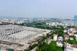 Hàng loạt siêu dự án ì ạch ở Hà Nội