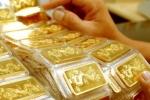 Giá vàng tăng gần 300.000 đồng/lượng