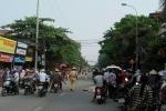 Hà Nội: Xe chở rác mất lái, hơn 10 người thương vong