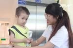 Bé trai 2 tuổi bị bỏ rơi ở bệnh viện Từ Dũ: 'Con muốn về với mẹ'