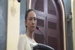 Video: Hoa hậu Phương Nga khai 'sập bẫy' vì bị dọa bắt về tội bán dâm