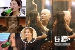 50 sắc thái của Lâm Chí Linh, Triệu Vy khi say xỉn quá đà