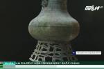 Chiêm ngưỡng cổ vật tuyệt đẹp, niên đại 2.000 năm sắp lên sàn đấu giá ở Hà Nội