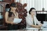 Á hậu Trịnh Kim Chi 'đối đầu' Lê Bê La