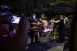 Phát hiện 34 xác chết ngạt trong khách sạn sau vụ nổ súng ở Philippines