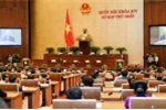 Truyền hình trực tiếp: Quốc hội khóa XIV họp phiên bế mạc Kỳ họp thứ Nhất