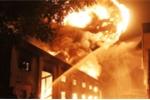 Cháy khách sạn ở Quảng Ninh, 35 khách Trung Quốc thoát nạn