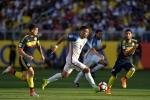 Thua trắng 2 bàn, chủ nhà Mỹ gây thất vọng trong ngày khai cuộc Copa America