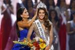 Người đẹp Pháp đăng quang Hoa hậu Hoàn vũ 2016, Lệ Hằng trượt top 13