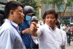 Ông Đoàn Ngọc Hải: 'Tôi đã không cẩu xe vi phạm chở người nhà đi cấp cứu'