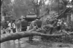 Cơn bão từng làm 3.000 người chết ở Sài Gòn