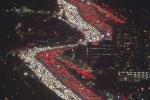 Video: Hàng ngàn ô tô kẹt cứng trên cao tốc Mỹ trong dịp Lễ Tạ ơn
