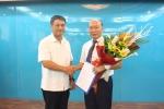 Bổ nhiệm ông Nguyễn Mạnh Thắng làm Chủ tịch Tổng Công ty MobiFone