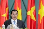 Báo Campuchia: Ông Hun Sen sẽ sớm thăm Việt Nam