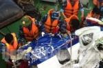 Đã xác định vật thể, mảnh vỡ trên biển là của máy bay Casa-212