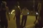 Tạm đình chỉ công tác đội phó CSGT bị tố đánh dân