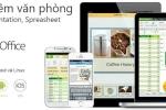 Phần mềm WPS Office 2016 chính thức có mặt tại Việt Nam