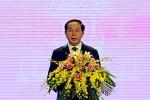 Chủ tịch nước dự chương trình nghệ thuật 'Lời của non sông' của VOV