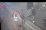 Lộ hình ảnh người phụ nữ bí ẩn nghi tấn công ông Kim Jong-nam ở sân bay