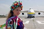 Ukraine cấp giấy phép sản xuất máy bay chở hàng lớn nhất thế giới cho Trung Quốc