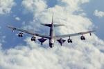 Video: 'Đàn' B-52 Mỹ ồ ạt cất cánh, phô diễn sức mạnh hạt nhân