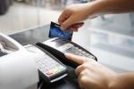 Quốc gia không dùng tiền mặt, người bán hàng rong cũng nhận 'quẹt thẻ'