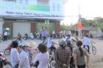 Dùng súng cướp ngân hàng ở Trà Vinh: Vietcombank nói gì?