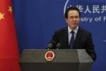 PCA ấn định ngày ra phán quyết, Trung Quốc tức tối