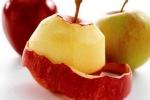 Ăn trái cây cả vỏ: Lợi ích tuyệt vời nhiều người bỏ qua