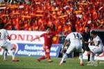 AFF Cup 2016: Tuyển Myanmar toàn 'trẻ con', tuyển Việt Nam dễ thở