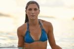 Tiền đạo tuyển Mỹ diện bikini nóng bỏng nhất Olympic 2016