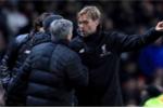 Jose Mourinho: Phải khen Liverpool biết phòng thủ tốt