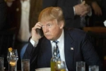 Bí mật đằng sau các cuộc điện đàm của Tổng thống Mỹ