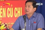 Lý do ông Đinh La Thăng chuyển về đoàn đại biểu Quốc hội Thanh Hóa