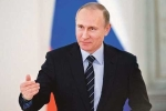 Lý giải nguyên nhân báo chí phương Tây 'nghiện' ông Putin