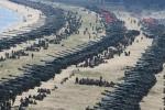 Triều Tiên khẳng định không bao giờ dừng thử hạt nhân