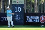 Turkish Airlines Open: Geogre Coetzee xuất sắc dẫn đầu trong ngày đầu tiên