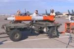 Mỹ dùng siêu bom để đối phó Trung Quốc ở Biển Đông?
